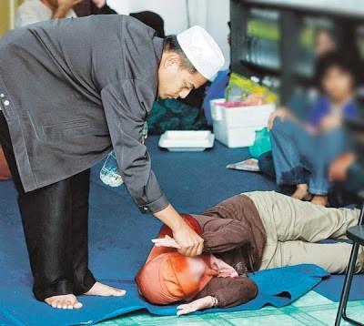 pusat rawatan alternatif islam melaka
