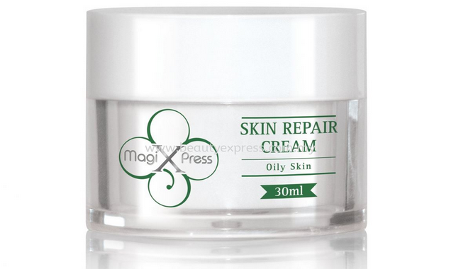 repair-skin cream magic express