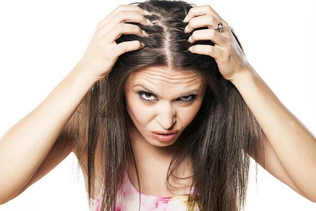 tanda kegatalan rambut