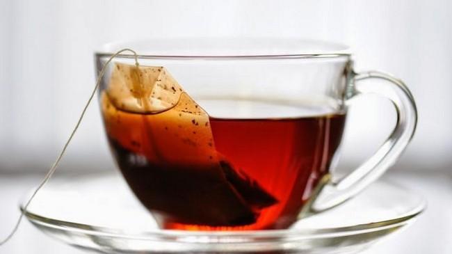 teh pekat rawat masalah gastrik
