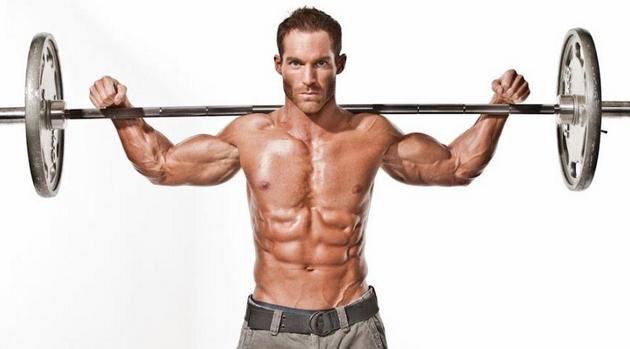 tips meningkatkan tenaga dalaman lelaki