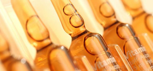 vitamin c untuk cantikkan kulit