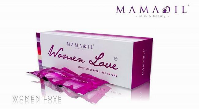 women love tidak sesuai untuk wanita mengandung
