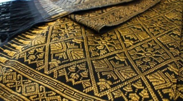 Baju Songket dan Tradisional Murah 2