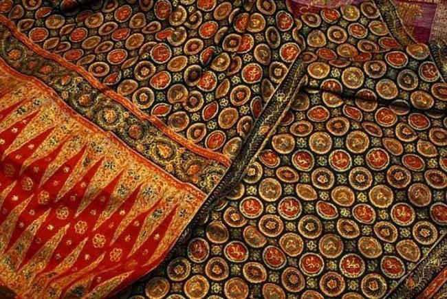 Mencari Baju Songket dan Tradisional Murah