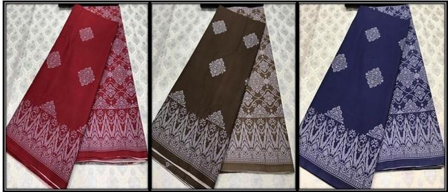 Baju Songket dan Tradisional Murah di pasaran malaysia