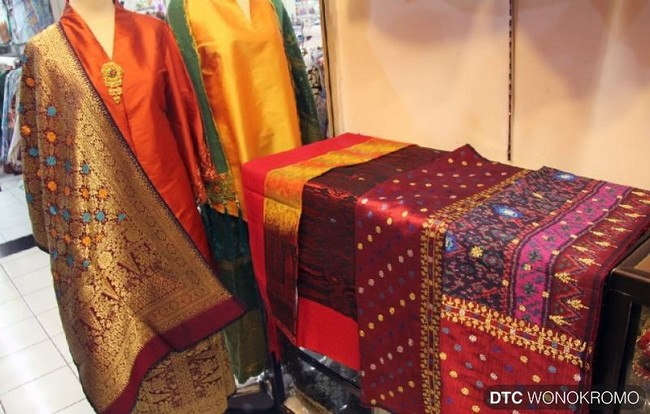 Baju Songket dan Tradisional Murah yang patut anda tahu