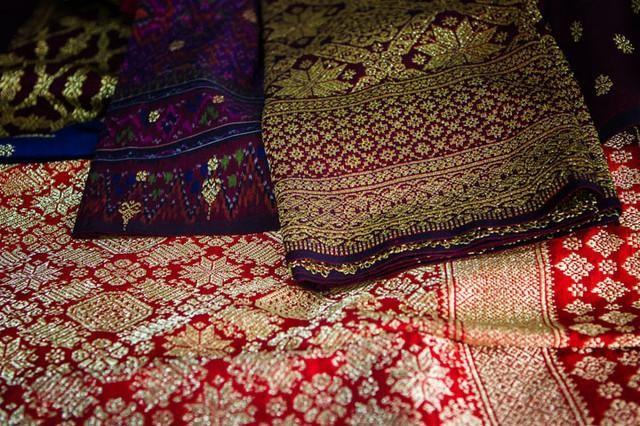 Baju Songket dan Tradisional Murah yang dicari
