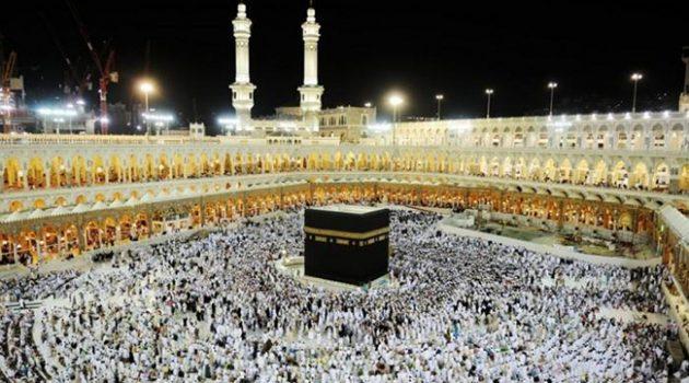 Borong Barangan Haji dan Umrah 1