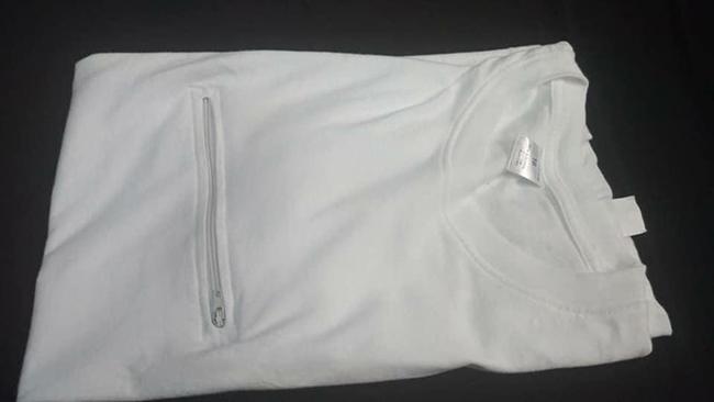 Borong tshirt berpoket dan Barangan Haji dan Umrah Murah di Larkin