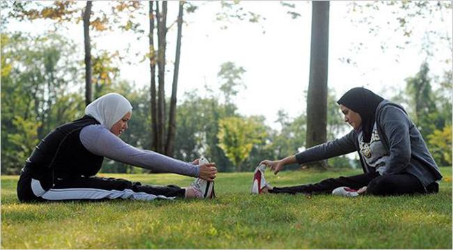 latihan fizikal sebelum menunaikan umrah atau haji