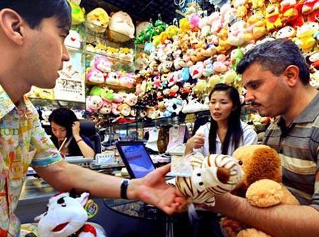 masalah bahasa antara punca utama susah nak borong dari china secara online