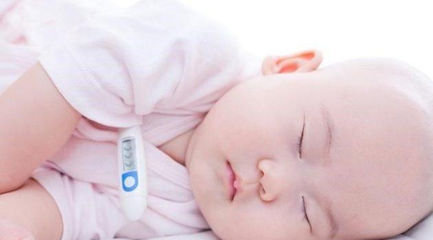 Cara Hilangkan Batuk Bayi dan Cairkan Kahak 2