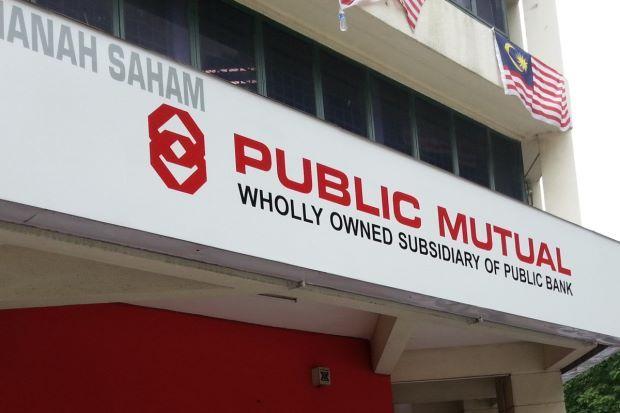 kelebihan saham public mutual