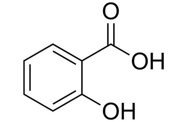 salicylic acid untuk membantu mencerahkan kulit wajah dan merawat jerawat