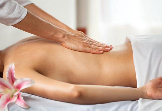 Body Corporate Massage in Kuala Lumpur
