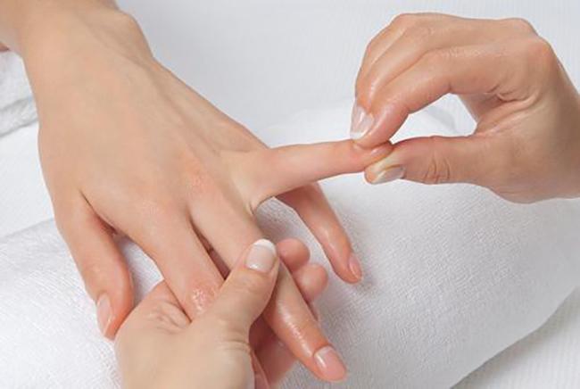 Nail Corporate Massage in Kuala Lumpur