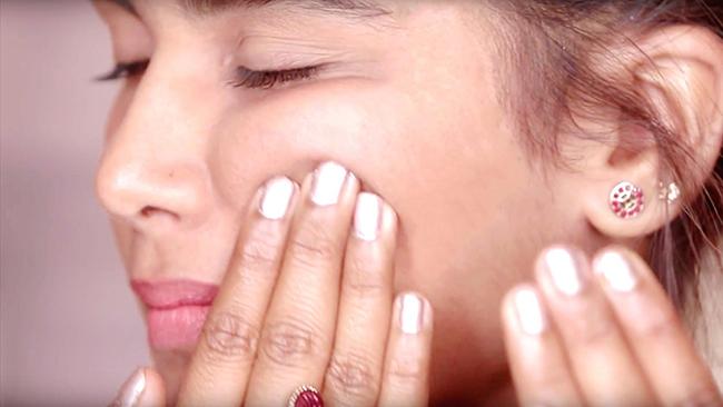 Andam Corporate Massage in Kuala Lumpur
