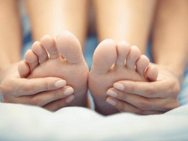 Leg Corporate Massage in Kuala Lumpur