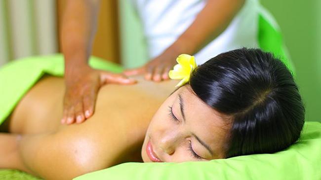 Corporate Massage in Kuala Lumpur Beautiful