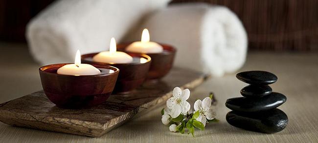 Aromatheraphy Corporate Massage in Kuala Lumpur