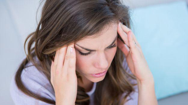 Headache Corporate Massage in Kuala Lumpur