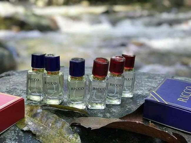 hukum pakai minyak wangi ada alkohol dalam sholat
