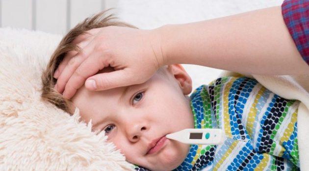 Punca Anak Mudah Sakit 1