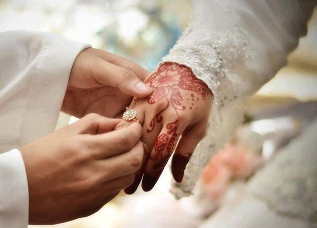 Kahwin Tambah Aura Positif