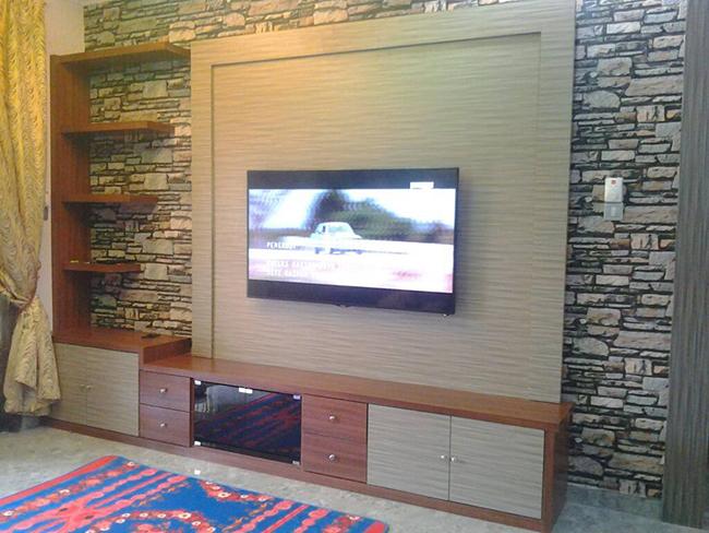 Dinding Tempah Kabinet Dan Perabut Murah Di Kelantan
