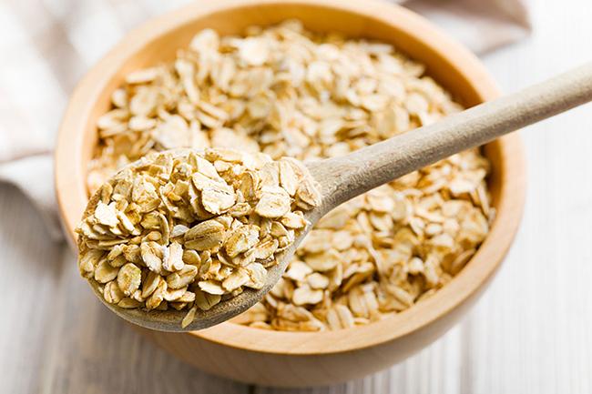 oat Tips Kulit Lembut