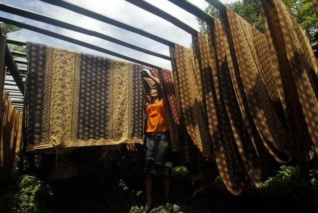 Anda perlu tahu Tips Penjagaan Kain Batik Cotton