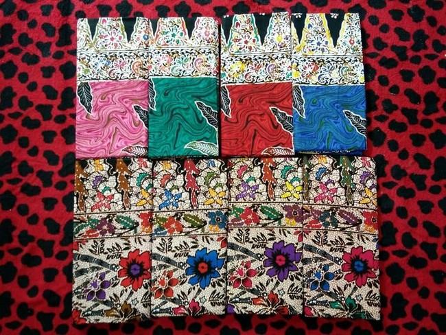 Tips Penjagaan Kain Batik Cotton yang bagus untuk digunakan