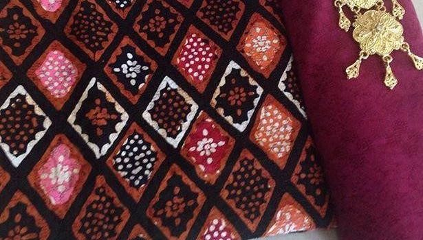Tips Penjagaan Kain Batik Cotton 2
