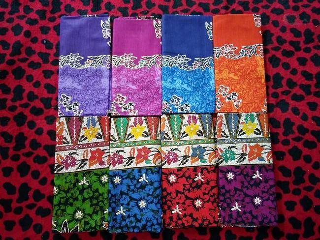 Tips Penjagaan Kain Batik Cotton Supaya Lebih Tahan Lama