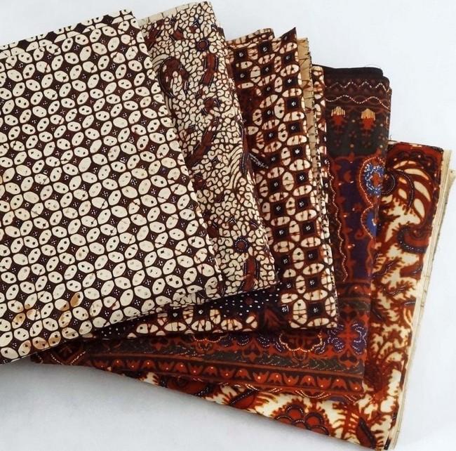Tips Penjagaan Kain Batik Cotton dengan Mudah