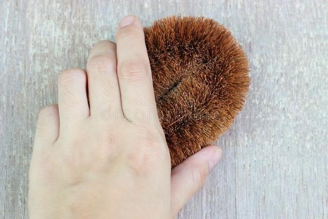 Tips Penjagaan Kain Batik Cotton dengan Elak penggunaan Berus
