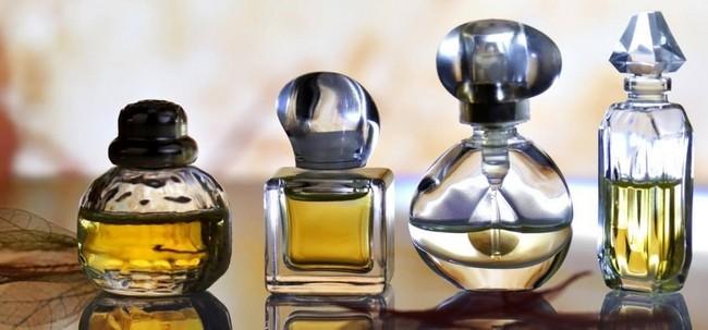 Tips memilih perfume mengikut aura badan seseorang