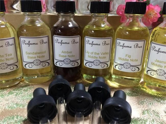 Tips memilih perfume mengikut aura badan seseorang yang betul