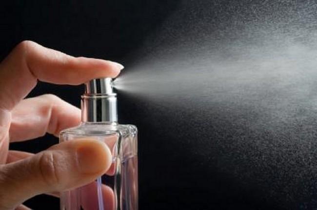 Ada Tips memilih perfume mengikut aura badan seseorang