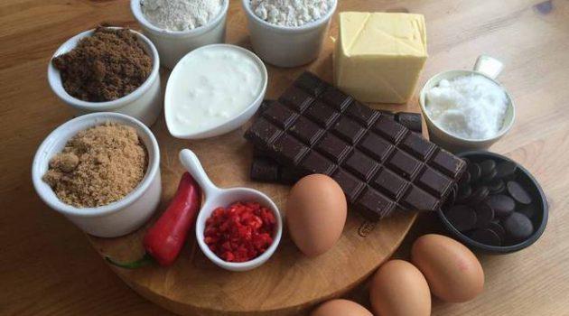 bahan membuat kek yang berkualiti dan halal