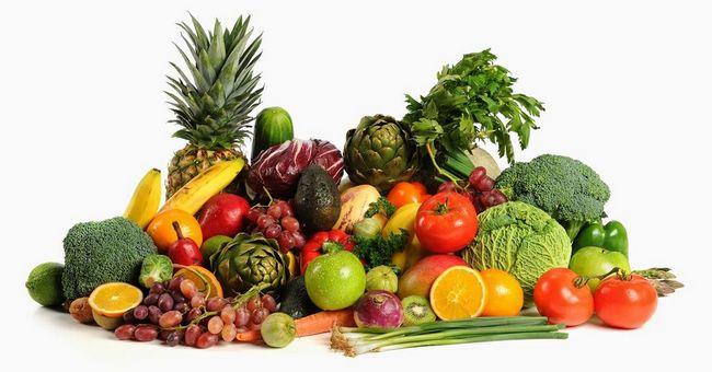 beri buah buahan untuk galakkan bayi membuang air besar