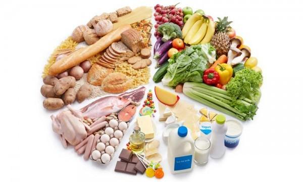 jaga pemakanan adalah cara besarkan otot dengan betul