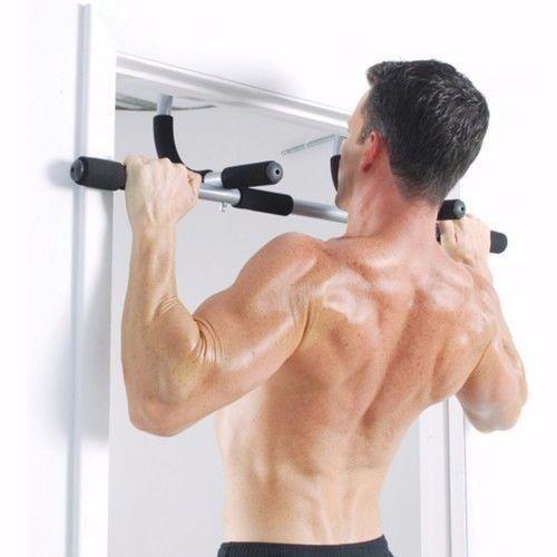 senaman rutin dapat bantu bina otot badan
