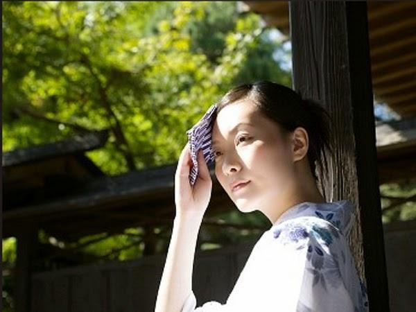 pelindung matahari dapat bantu hilangkan kedutan