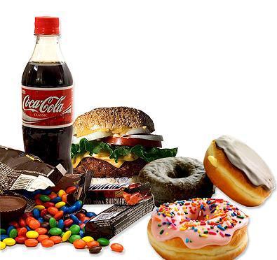 makanan manis juga penyebab kedutan kulit