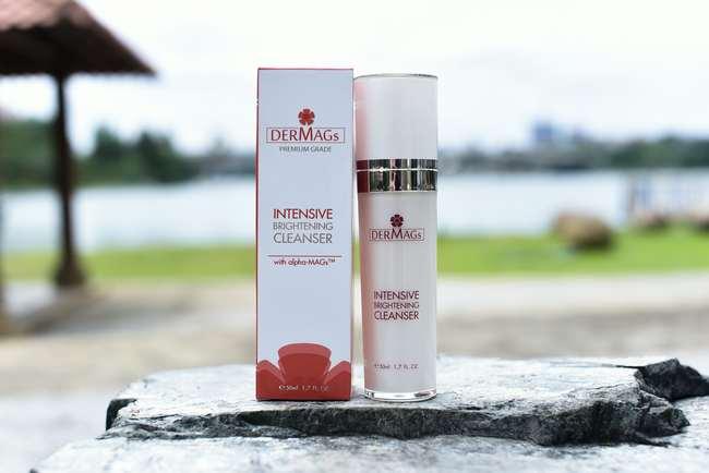 cleanser terbaik dan organik untuk kulit lembap dan bebas jerawat