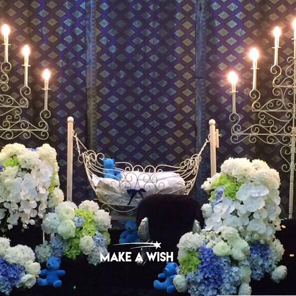 dekorasi untuk majlis berendoi murah