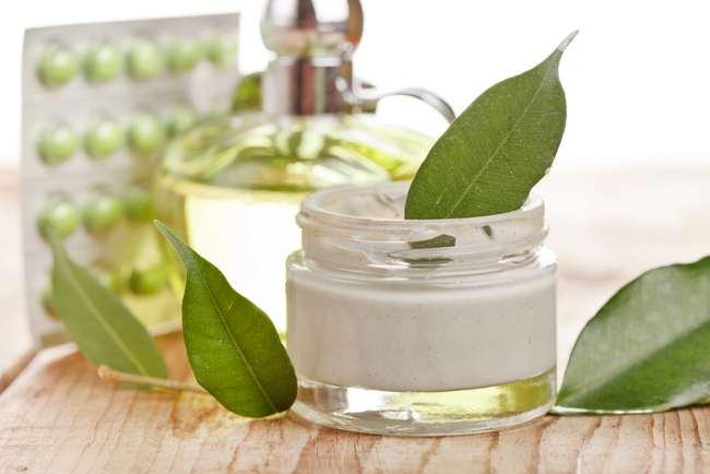 gunakan alat kosmetik organik