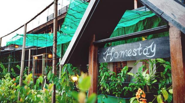 review homestay murah di kulim